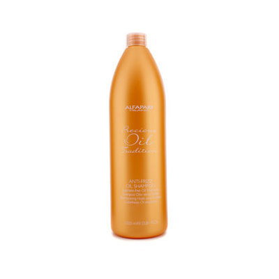 Alfaparf Precious Oil Anti-Frizz Oil Shampoo (1000ml)