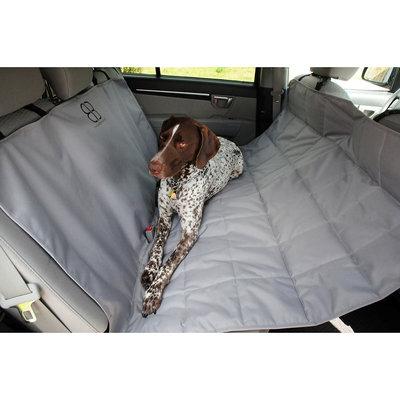 Petego EB Hammock Seat Protector Color: Grey, Size: Standard