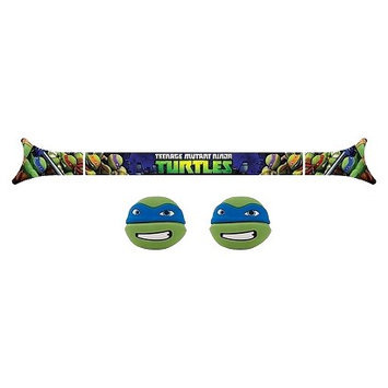 Fuhu TMNT Headphone Kinabi w Wrap Red