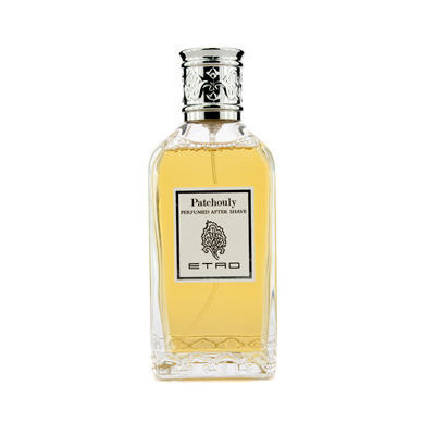 Etro Patchouly Perfumed After Shave 100ml/3.3oz