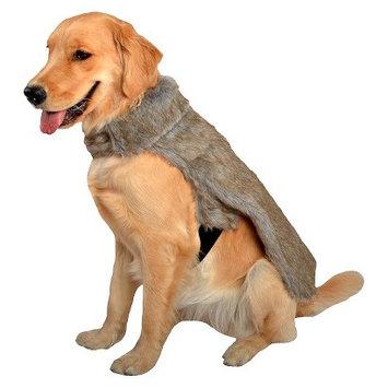 Boots & Barkley Pet Apparel-Fur Coat-Luxury Fur