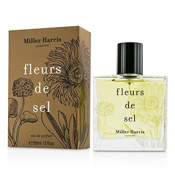 Miller Harris Fleurs De Sel Eau De Parfum Spray (New Packaging) 50ml/1.7oz