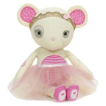 Mooshka Fairytales Plush-Bear