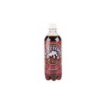 Kutztown Black Cherry Soda 3pk