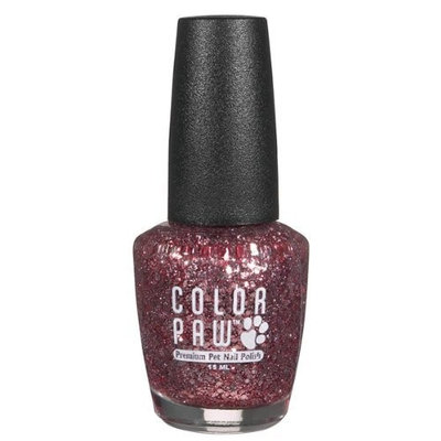 Color Paw Glitz - Dog Nail Polish