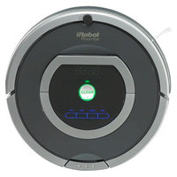 iRobot Roomba 780 Series Vacuum Cleaning Robot - 78002