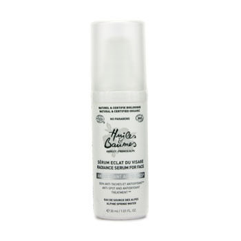 Huiles & Baumes Radiance Serum For Face 30ml/1.01oz