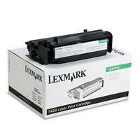 Lexmark 12A7410 Original Black Return Program Laser Toner Cartridge