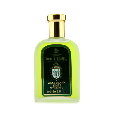 Truefitt & Hill West Indian Limes After Shave Splash - 100ml/3.38oz