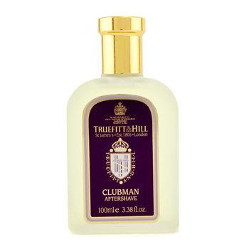 Truefitt & Hill Clubman Aftershave 100ml/3.38oz
