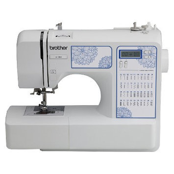 Brother International Brother Electronic Sewing Machine