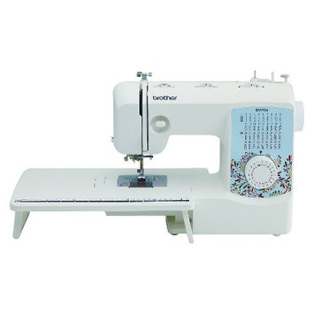 Brother International Brother Sewing XR3774 37 Stitch Sewing Machine
