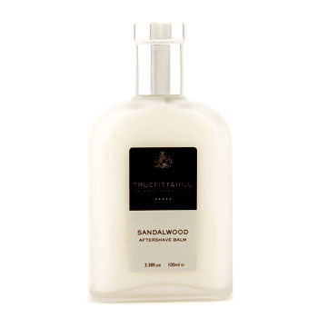Truefitt & Hill Sandalwood Aftershave Balm 100ml/3.38oz