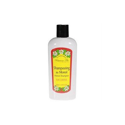 Monoi Tiare Tahiti, Gardenia Shampoo 7.8 fl oz