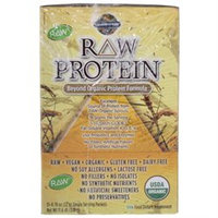 Garden of Life, RAW Protein 15 Packets