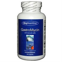 Allergy Research nutricology Allergy Research Group, Gastromycin 150 vegetarian capsules