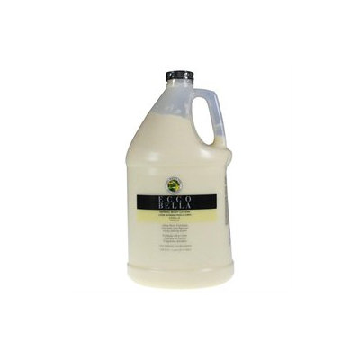 Ecco Bella Herbal Body Lotion Vanilla 1 Gallon