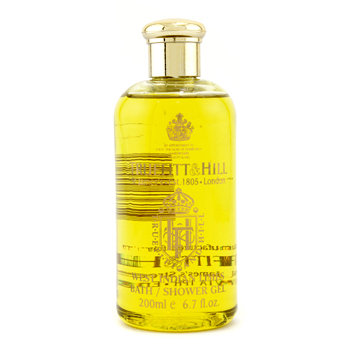 Truefitt & Hill West Indian Limes Bath & Shower Gel 200ml/6.7oz