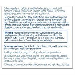 Integrative Therapeutics Prenatal Forte, 180 Capsules - 1 ct.