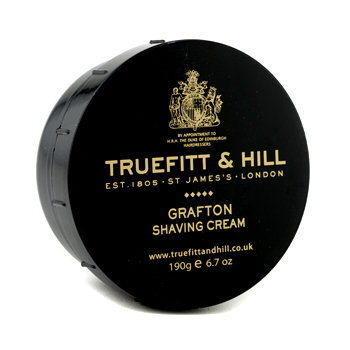 Truefitt & Hill Grafton Shaving Cream 190g/6.7oz