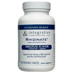 Integrative Therapeutics Rhizinate, Sugarless, 100 ct