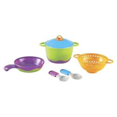 Learning Resources New Sprouts Cook It! Set
