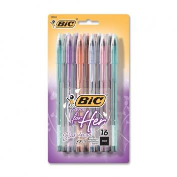 BIC Pens for Her