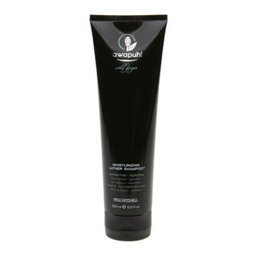 Awapuhi Wild Ginger by Paul Mitchell Moisturizing Lather Shampoo