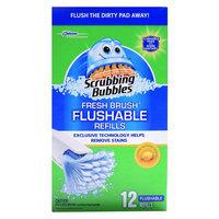 Scrubbing Bubbles 1.34 oz citrus Toilet Bowl Cleaners