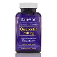 MRM, Quercetin 500 mg 60 Vegetarian Capsules