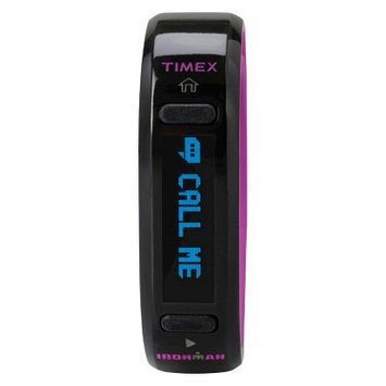 Timex IRONMAN Move x20 Mid-Size Violet: Timex Fitness Trackers & Pedometers