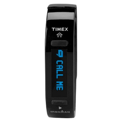 Timex IRONMAN Move x20 Full-Size Black: Timex Fitness Trackers & Pedometers