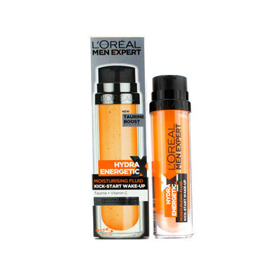 L'Oréal Paris Men Expert Hydra Energetic X-Treme Turbo Booster