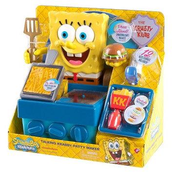 Just Play SpongeBob Krabby Patty Maker