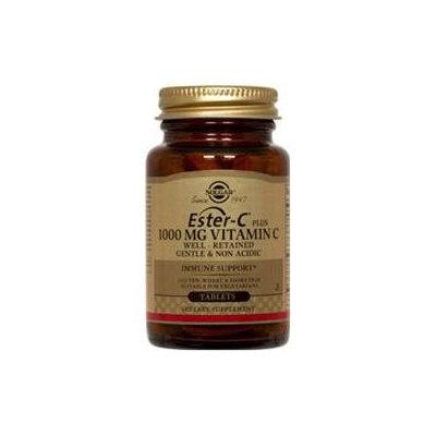 Solgar Ester-C Plus 1000 mg Vitamin C - 180 Tablets