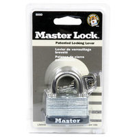 Master Lock Padlock, 1 lock