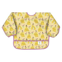 Bumkins Disney Baby Disney Princess Waterproof Sleeved Baby Bib -