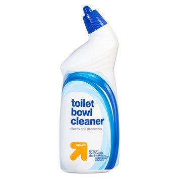 up & up Unscented Toilet Bowl Cleaners