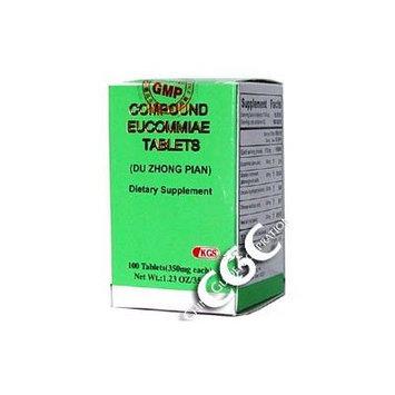 Compound Eucommiae Tablets (Du Zhong Pian)