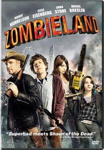 Zombieland (DVD/WS 2.40 A/DD 5.1/ENG-SUB/FR-BOTH)