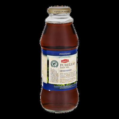Lipton Pureleaf All Natural Sweetened Iced Tea