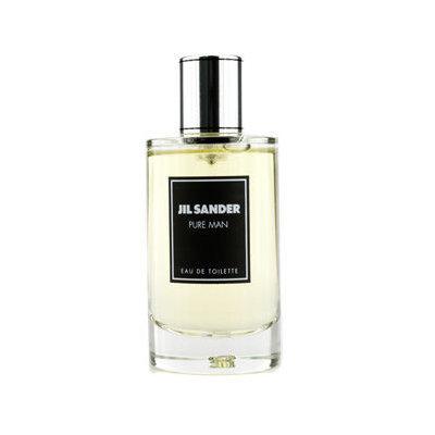 Jil Sander Pure For Men Eau De Toilette Spray 000042 50ml/1.7oz