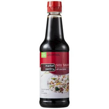 Market Pantry Soy Sauce - 15 oz.