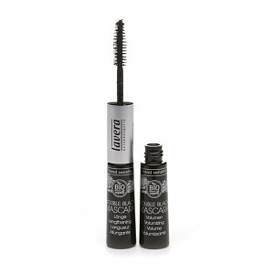 Lavera Natural Cosmetics Volumizing Mascara