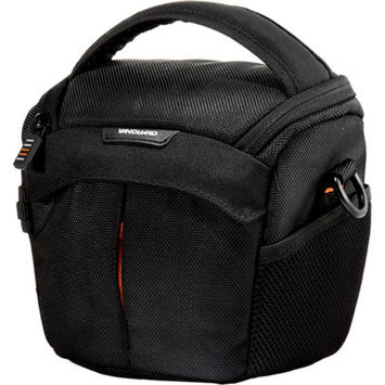 Vanguard 2 GO Mid-Size Photo/Video Bag, Black
