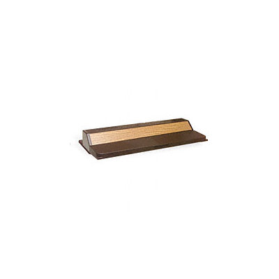 All Glass Aquarium AAG21524 24 in. Fluorescent Deluxe Oak Hood