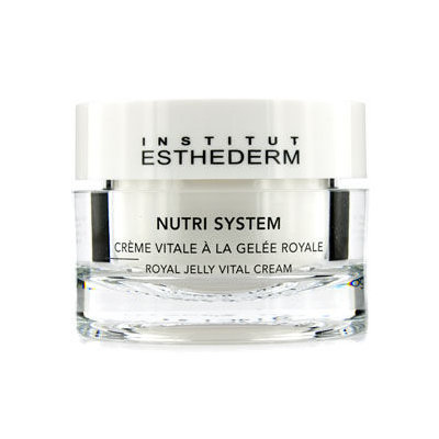 Esthederm Nutri System Royal Jelly Vital Cream 50ml/1.6oz
