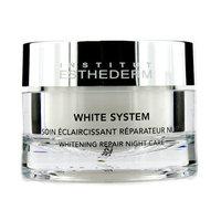 Esthederm White System Whitening Repair Night Care 50ml/1.6oz
