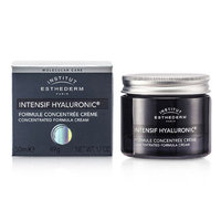 Institut Esthederm Molecular Care Intensive Hyaluronic Concentrated Formula Cream 50ml
