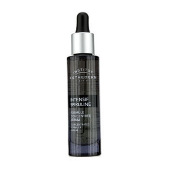 Esthederm Intensif Spiruline Concentrated Formula Serum 30ml/1oz